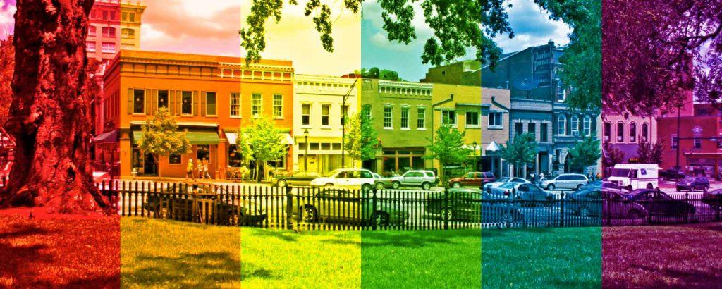 PFLAG Athens GA Area