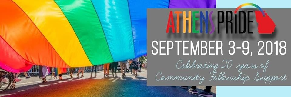 Athens Pride Festival